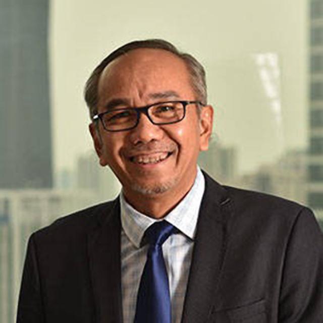 Munir M Ali