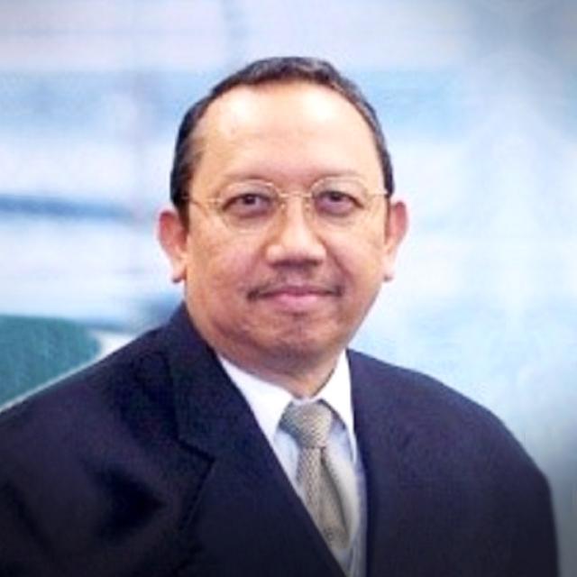 Iman Sarwoko